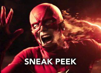 The Flash | Assista cenas inéditas do episódio 6x04