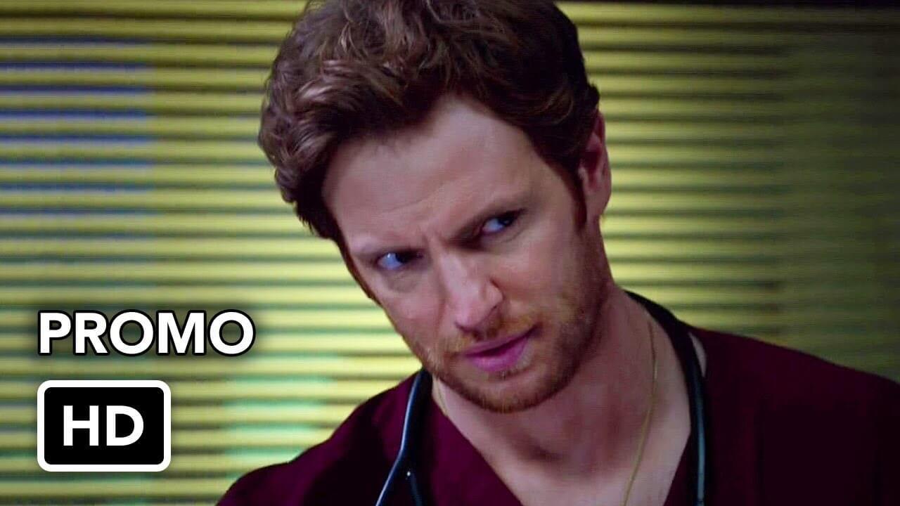 Chicago Med | Episódio 5x07 da série ganha promo; assista