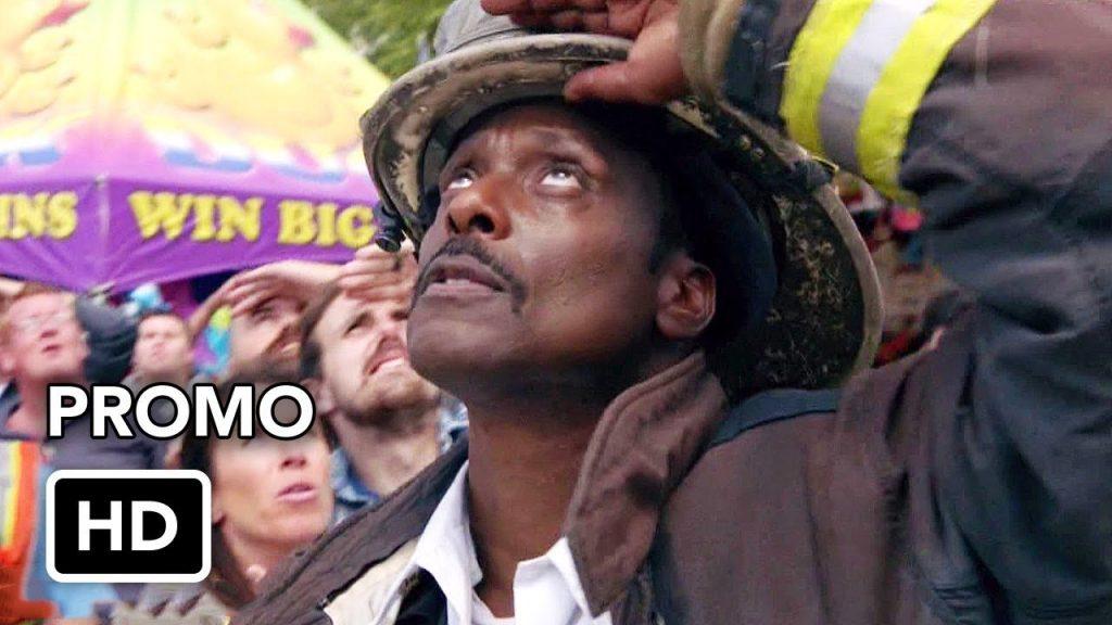 Chicago Fire | Episódio 8x03