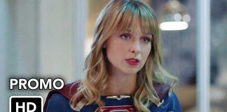 "Supergirl | Episódio 5x02 ""Stranger Beside Me"""