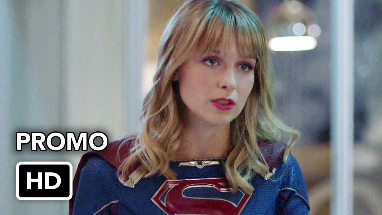 Supergirl | Episódio 5x02