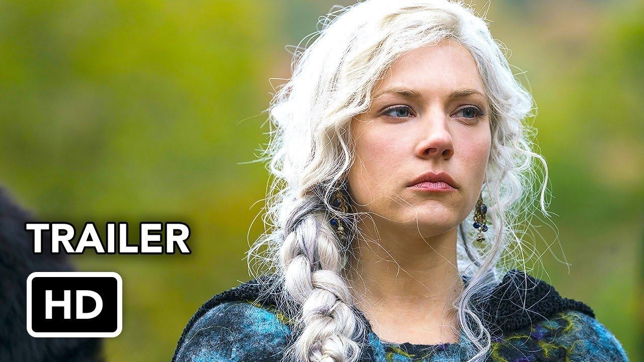 Vikings | 6ª temporada