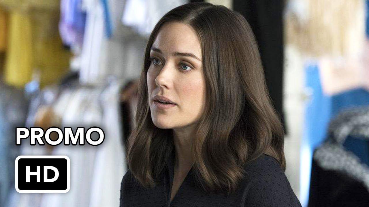 The Blacklist | Episódio 7x02