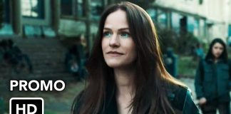 Van Helsing | Episódio 4x03 (Love Less)
