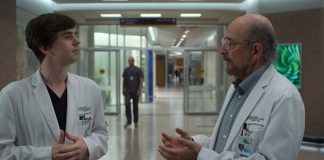 The Good Doctor 3x02