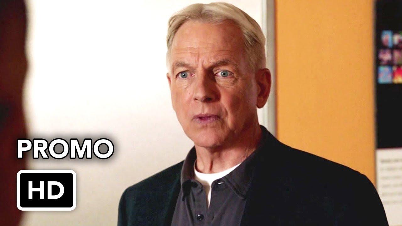 NCIS | Episódio 17x04