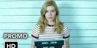"Nancy Drew 1x02 ""The Secret of the Old Morgue"""