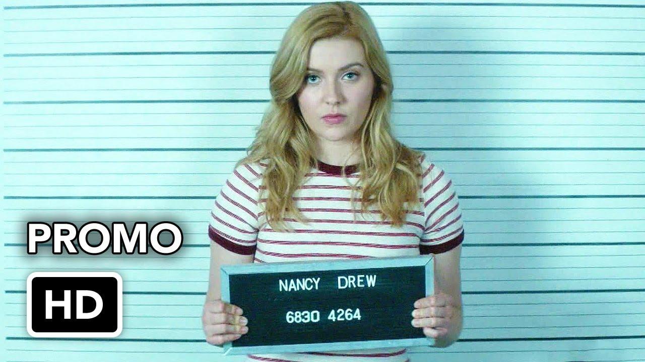Nancy Drew 1x02