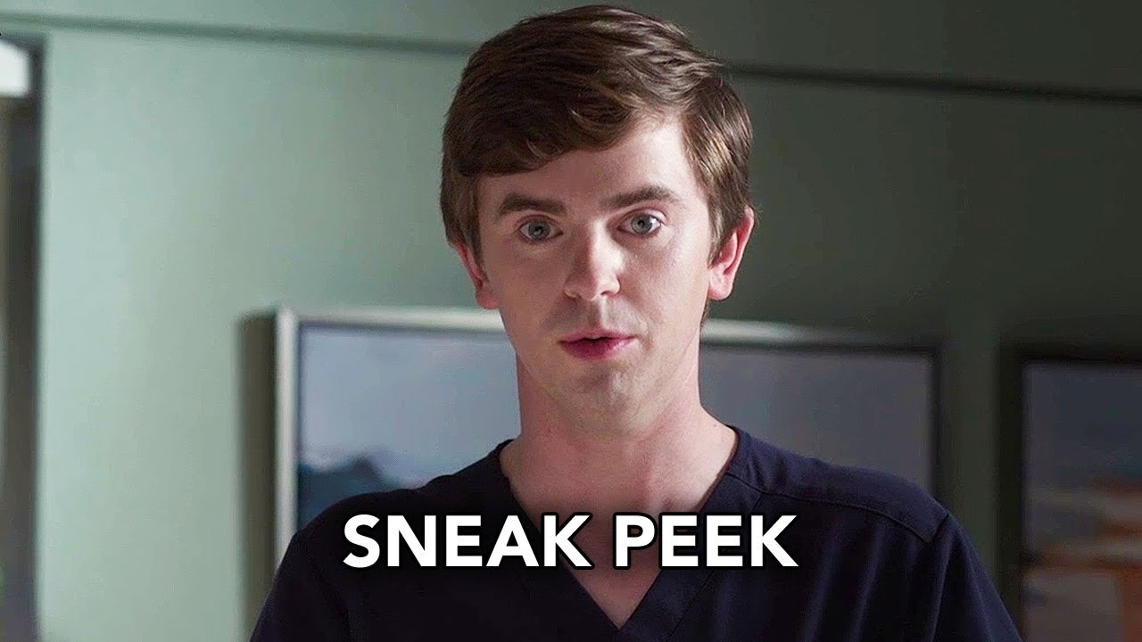 the good doctor 3x04
