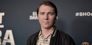 Paul Dano The Batman