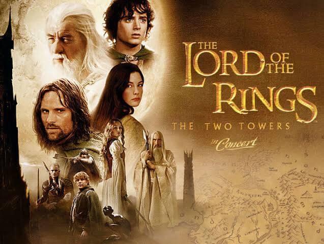 O Senhor dos Anéis: As Duas Torres | Cine Concerto volta a SP