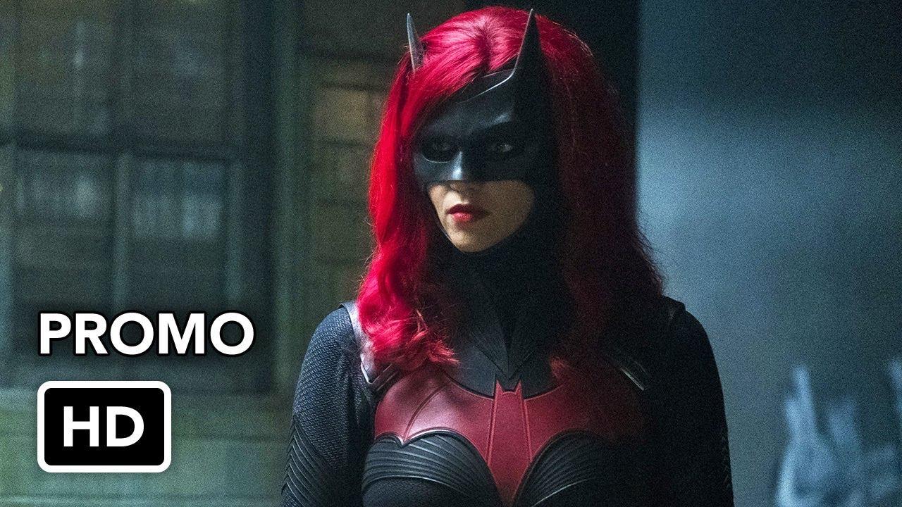 Batwoman | Episódio 1x06