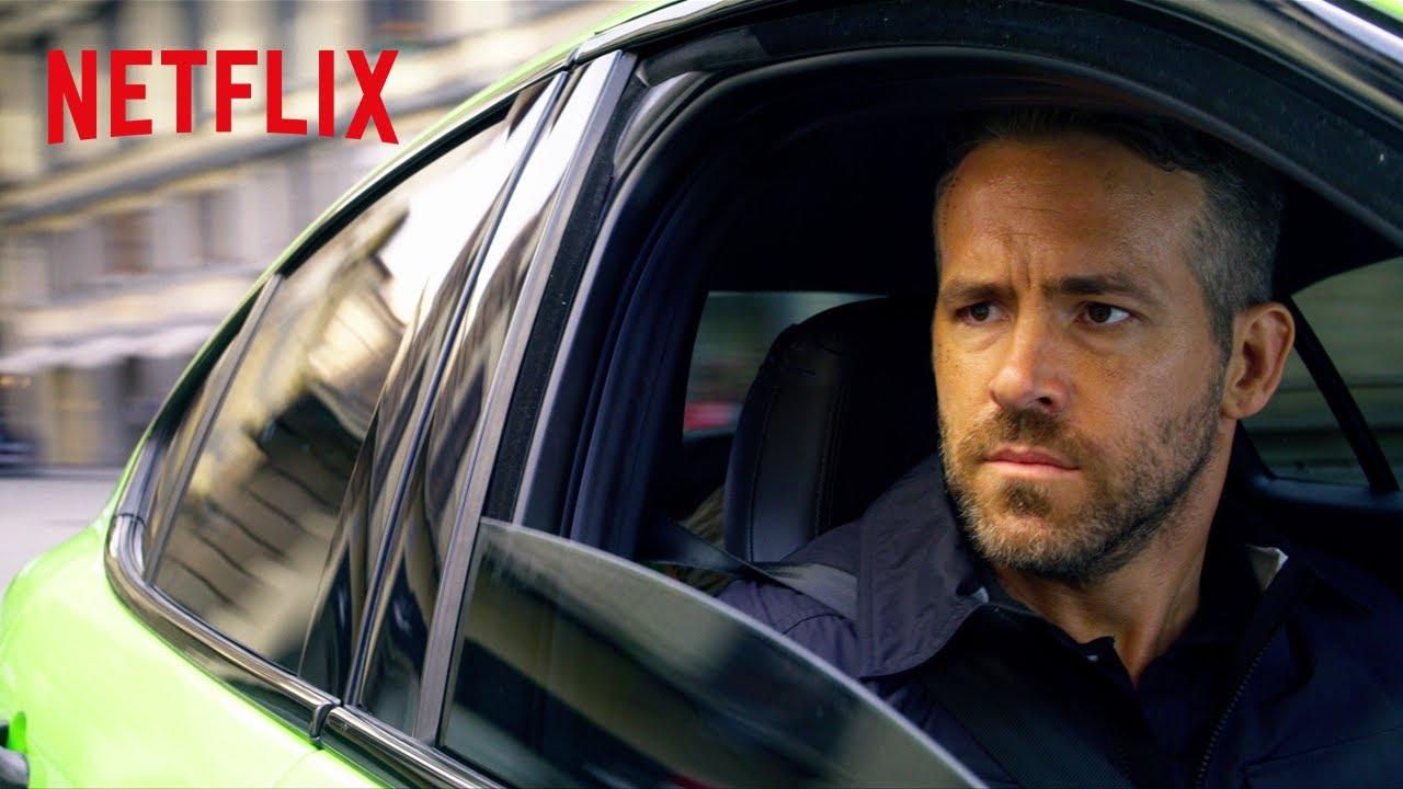 Esquadrão 6   Longa de Michael Bay para a Netflix