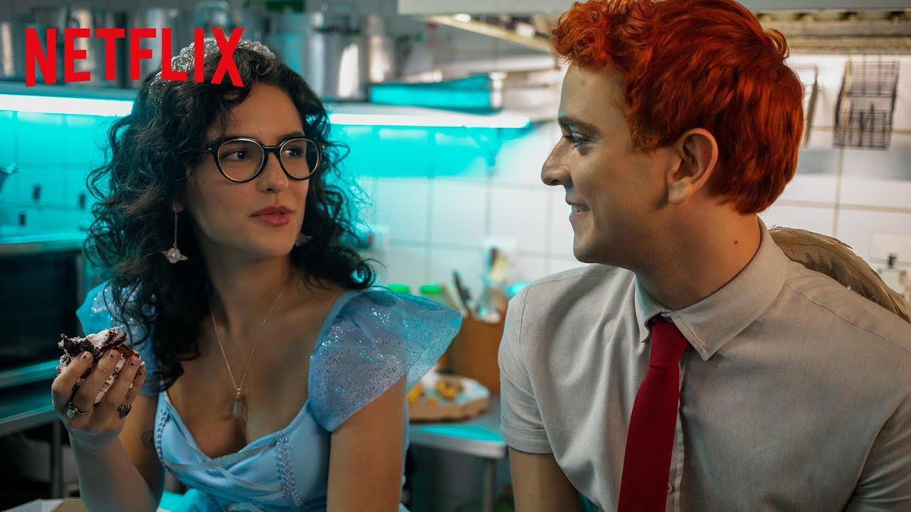 Ninguém Tá Olhando   Série com Kéfera ganha trailer pela Netflix
