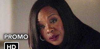 How to Get Away with Murder | Episódio 6x10