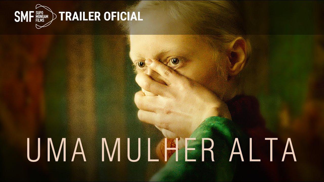 Uma Mulher Alta | Candidato russo ao Oscar chega dia 12 no Brasil