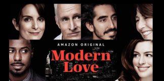 Elenco de peso de modern love