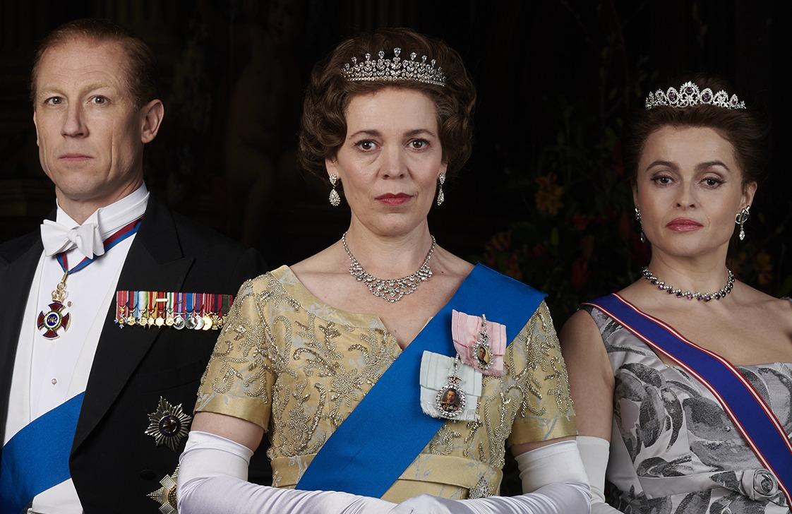 the crown -3a-temporada-netflix-olivia-colman