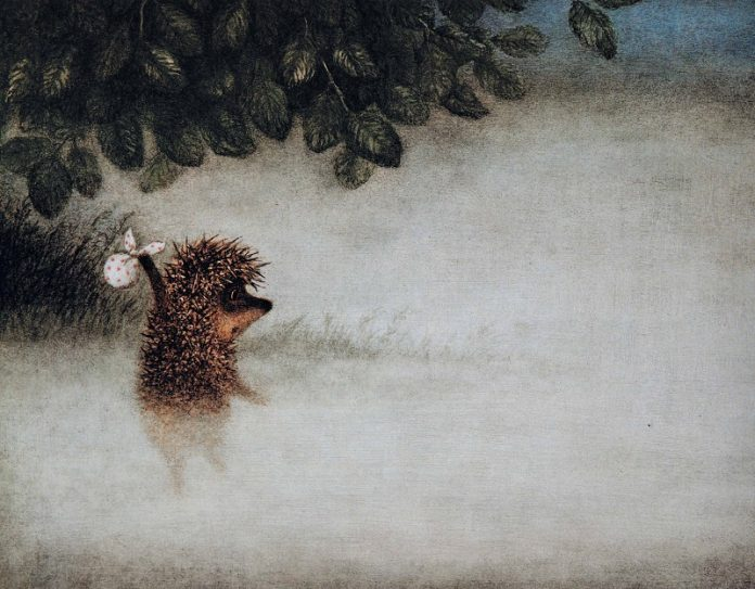 Ouriçinho-em-nevoeiro_Norstein