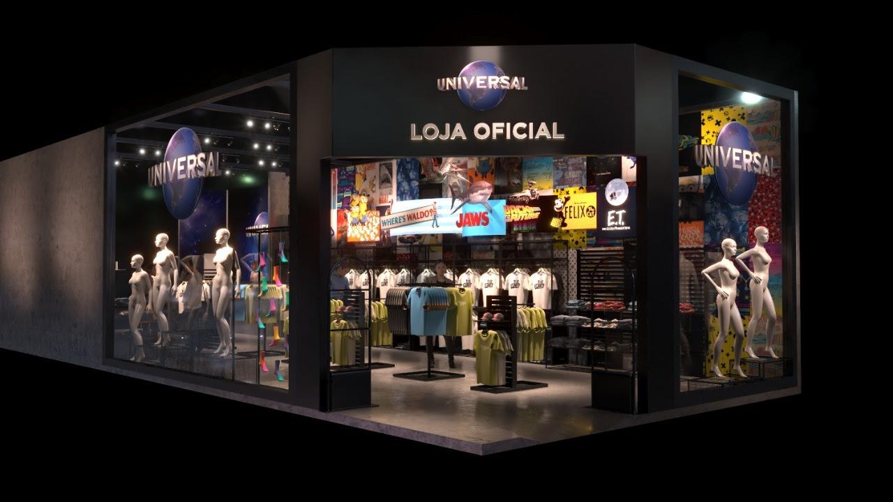 loja-universal-studios-na-ccxp19