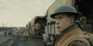 1917 - George MacKay vive o soldado Schofield