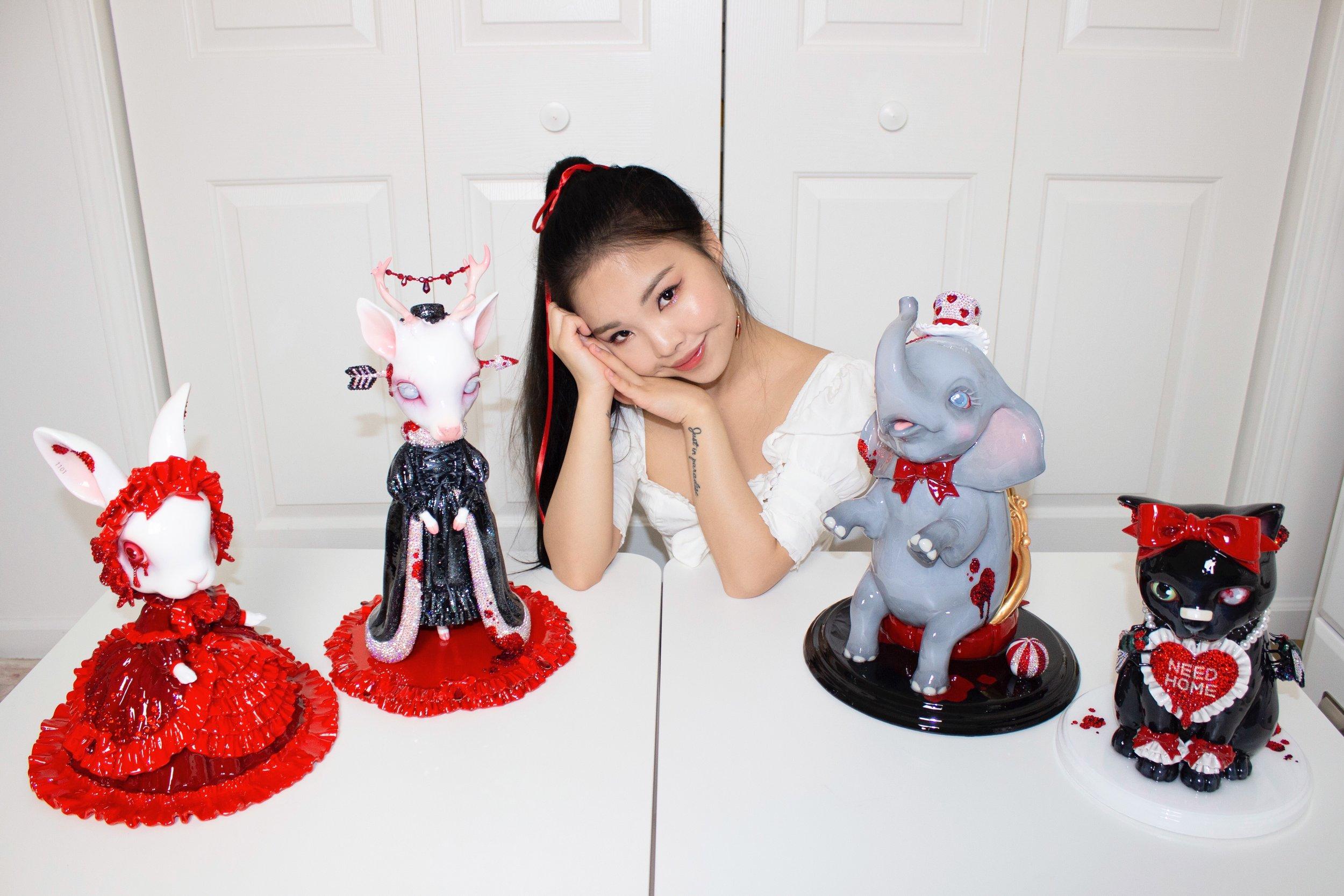 Tina Yu