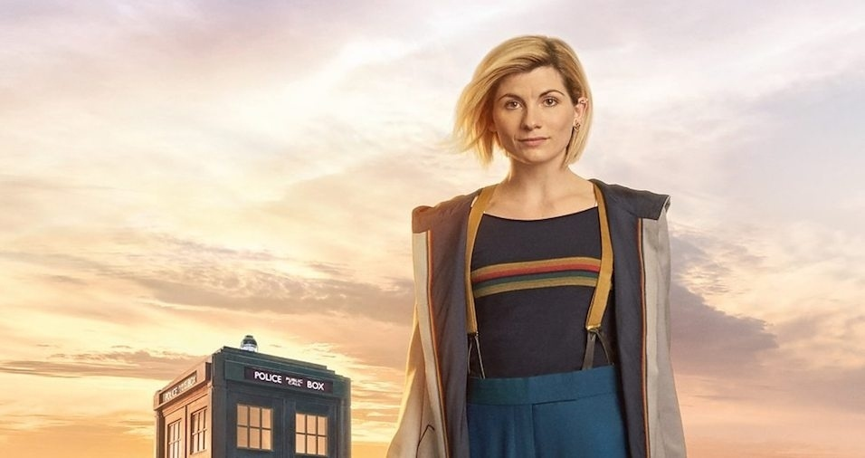 doctor who 12a temporada