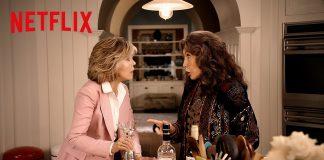 Grace and Frankie | 6ª temporada ganha trailer pela Netflix; assista