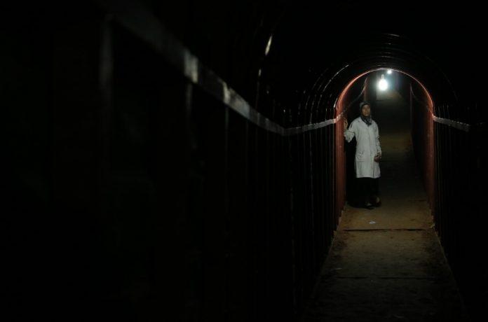 the-cave-documentário-nat-geo