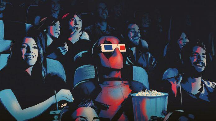 deadpool cinema