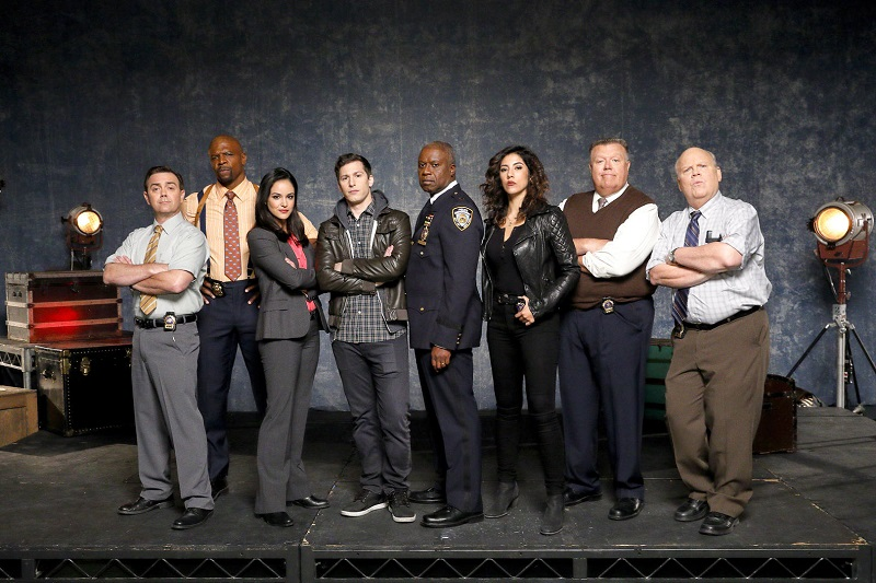 Brooklyn Nine-Nine-Temporada-6
