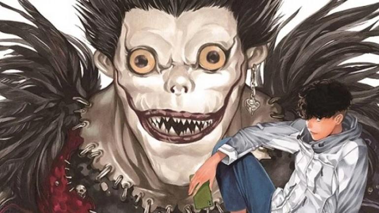 Death Note: one shot