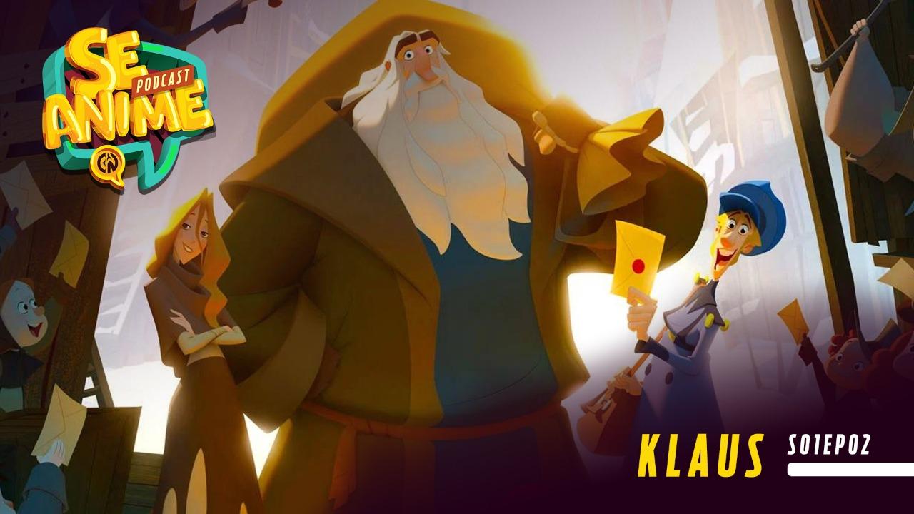 Se Anime - Klaus