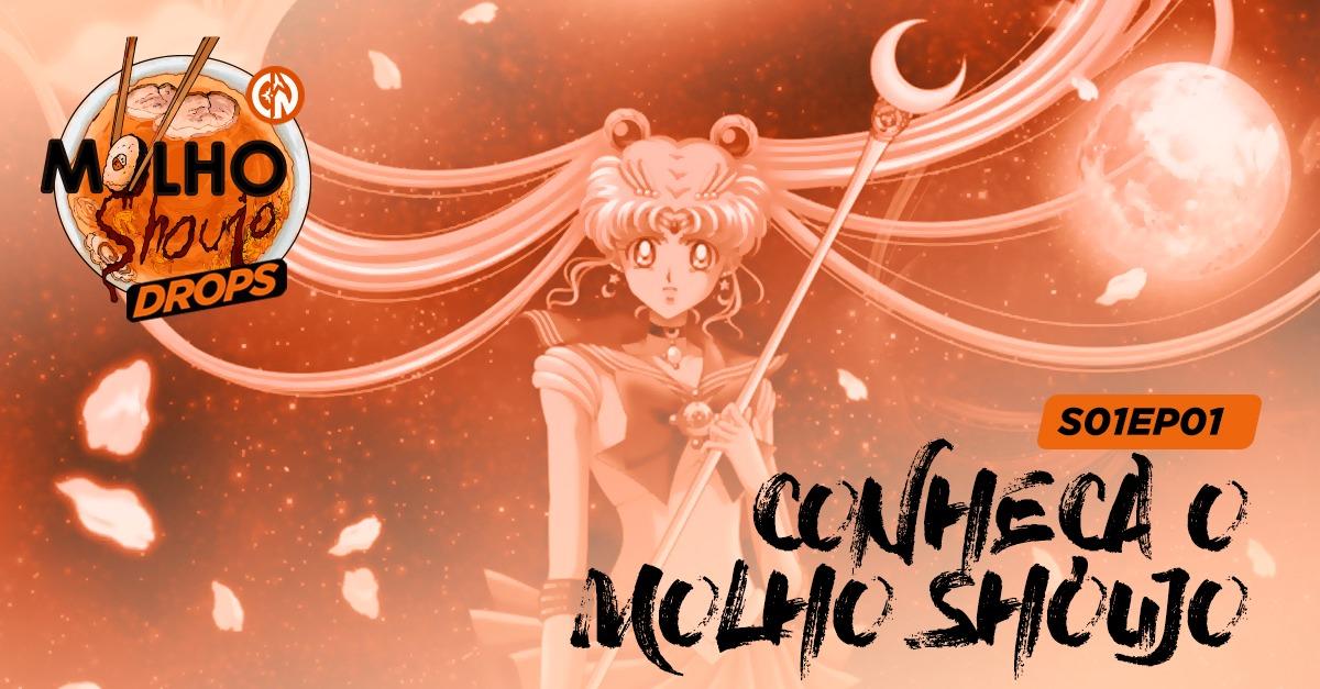 Molho Shoujo