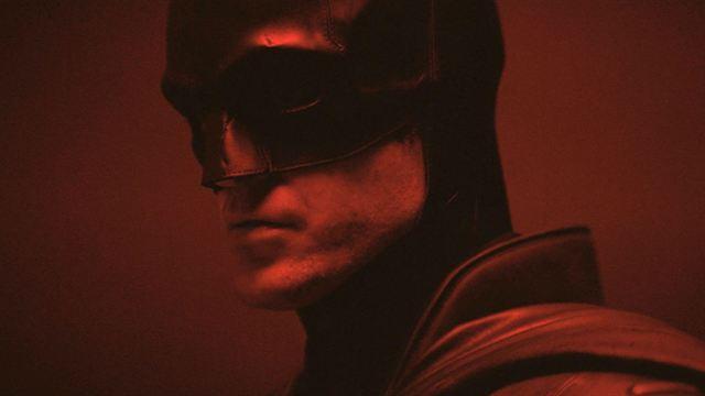 The Batman - Robert Pattinson é novo Batman