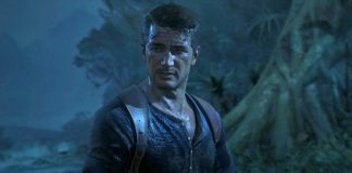 om Holland segue como Nathan Drake