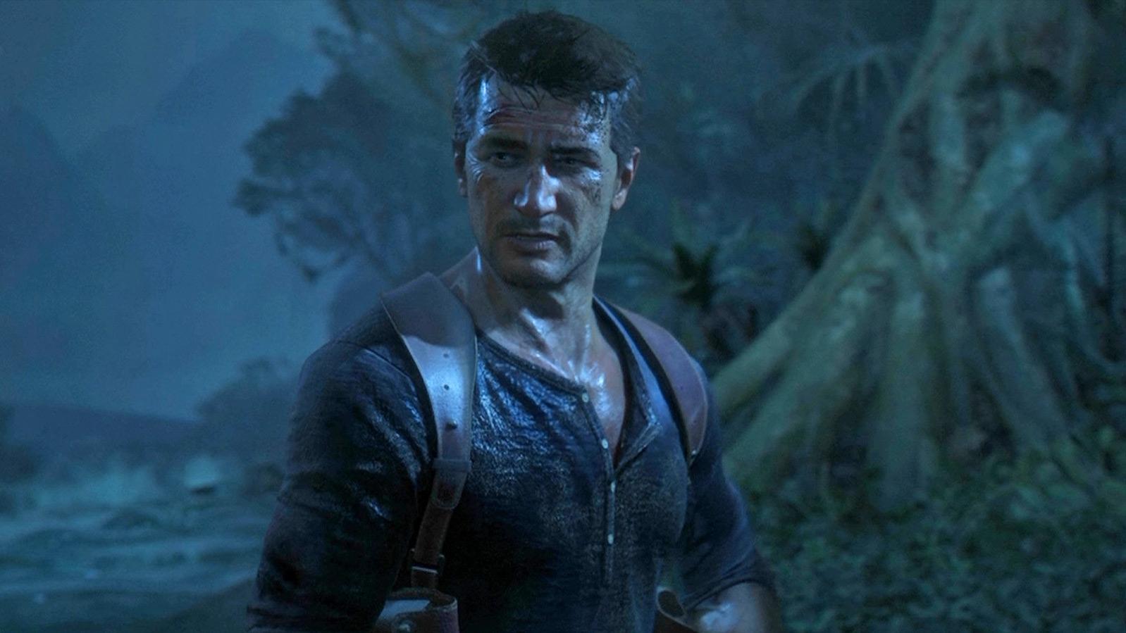 Uncharted - Tom Holland segue como Nathan Drake