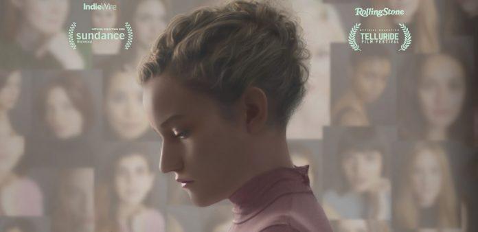 a assistente filme julia garner