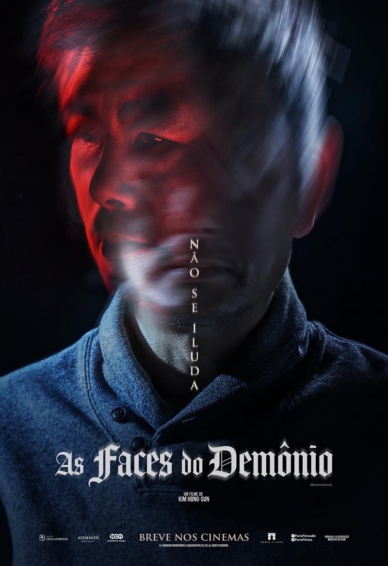 """""""As Faces do Demônio"""""""