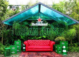 heineken-urban-jungle