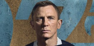 Daniel Craig se despede do personagem