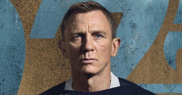 Daniel Craig se despede do personagem