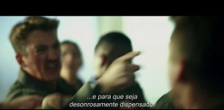 Top Gun: Maverick | Novo vídeo