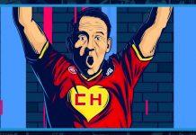 Chapolin Colorado é homenageado em ação do FIFA 20 pela EA Sports