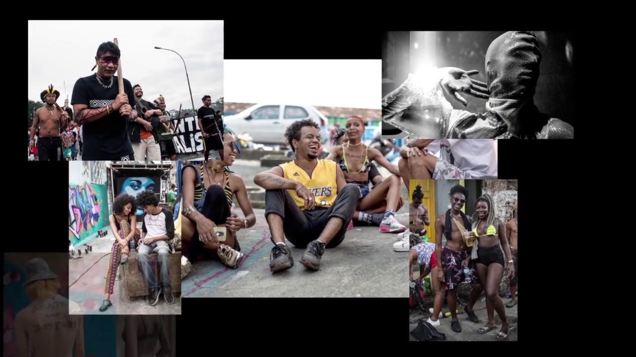 fotografação Lauro Escorel documentário