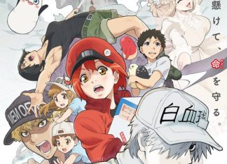 Cells at Work! 2 season