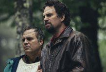 Mark Ruffalo interpreta gêmeos na produção da HBO