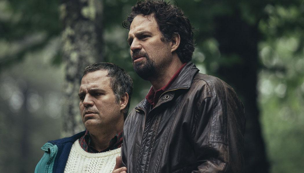 HBO - Mark Ruffalo interpreta gêmeos na produção da HBO