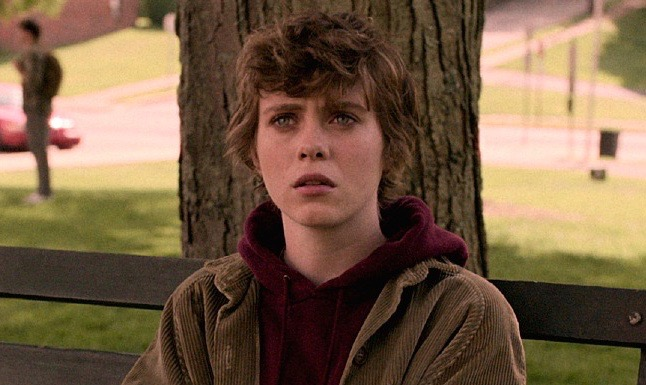 Sophia Lillis em I Am Not Okay with This