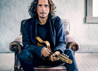 Chris Cornell gravou tema para Casino Royale